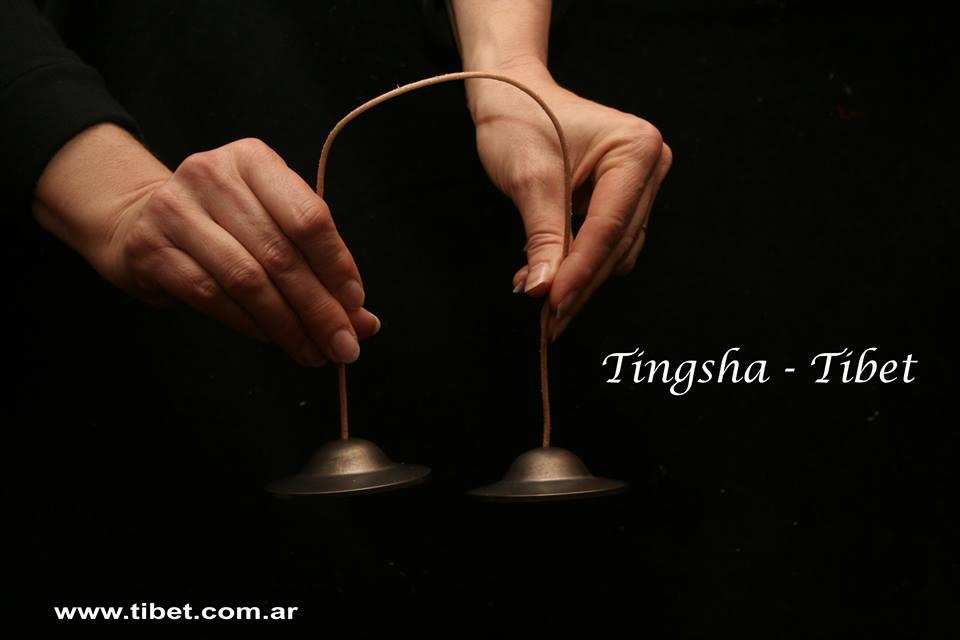 Ting Sha