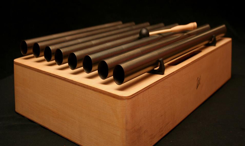 Armonizzatore Chakras
