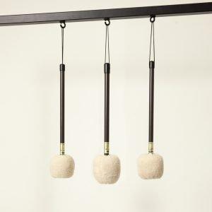 Mallet per gong